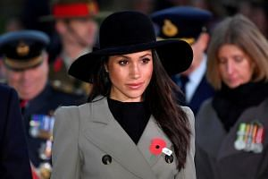 "Meghan Markle made her name as savvy paralegal Rachel Zane in the US legal drama series ""Suits"", but cultivated a high profile for herself outside the show too."