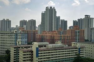 National Development Minister Lawrence Wong pledged that the HDB will do more, including providing more information on available flats in the market and helping people make more informed decisions.