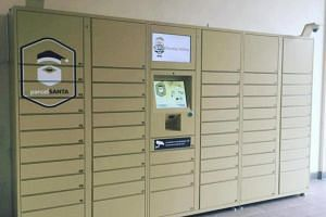 Parcel Santa is the sole operator of smart-locker based concierge services for condominiums in Singapore.