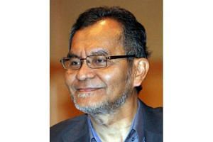 Dr Dzulkefly Ahmad thanked Prime Minister Tun Dr Mahathir Mohamad for the appointment, which he did not expect at all.
