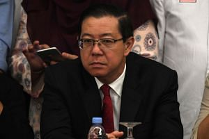 Malaysia's Finance Minister Lim Guan Eng said the sum included payments made to Abu Dhabi fund IPIC as part of a settlement agreement amounting to RM5.05 billion.