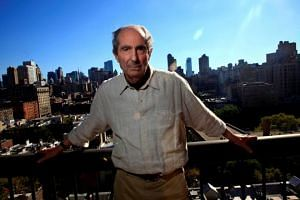 Author Philip Roth died of congestive heart failure in New York City, on May 22, 2018. He was 85.