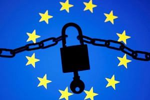 The European Union General Data Protection Regulation heralds an era where breaking privacy laws can fetch fines of up to four per cent of global revenue or 20 million euros (S$31.4 million), whichever is higher.
