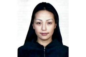 Kepong MP Lim Lip Eng lodged a report for the police to reopen the case of Mongolian model Altantuya Shariibuu (pictured), who was murdered in 2006.
