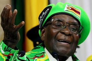 Zimbabwe's former president Robert Mugabe, who was ousted from office in November after 37 years in power, also failed to attend the hearing last week without giving reasons.