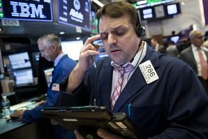 Friction between the United States and its trading partners has roiled financial markets since March, when US President Donald Trump decided to impose the metal tariffs.