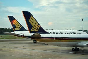 Singapore Airlines earlier said that it plans to start flying non-stop to Newark – near New York – in October 2018.