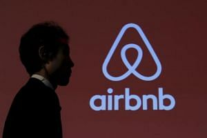 An Airbnb spokesman said the company has reached out to hosts, informing them that they need to obtain a government registration number in order to accept new bookings.