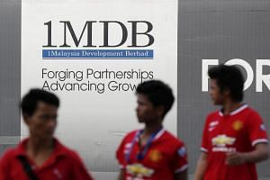 Malaysia has acknowledged Singapore's work in providing information on 1MDB-related fund flows during the meeting.