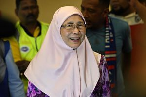 Also holding a second portfolio as the minister of women, family and community development, Deputy Prime Minister Wan Azizah Wan Ismail plans to tighten laws against abuse and sexual violence towards children.