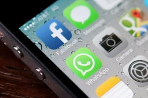 WhatsApp was founded in 2009 and bought by Facebook in 2014 for US$19 billion in cash and stock.