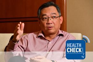 Singapore's Health Minister Gan Kim Yong is the guest in this inaugural Health Check podcast episode where he reviews the war against diabetes with ST's senior health correspondent Salma Khalik.