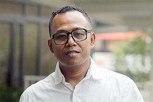 Sollihin Anhar played a key role in a syndicate that made fraudulent claims amounting to almost $1.6 million.