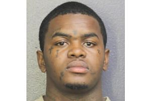 Dedrick Williams, 22, a Florida man with a criminal history, has been arrested over the shooting death of rapper XXXTentacion.