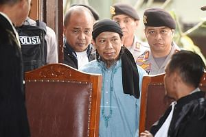 Radical Indonesian cleric Aman Abdurrahman will be transferred from the detention centre at the National Police's Mobile Brigade headquarters in Depok, West Java, to another, as yet unspecified, higher-security prison.