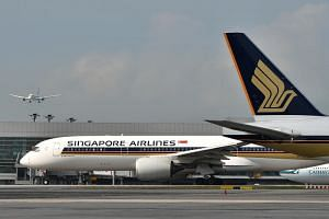 Singapore Airlines posted an advisory on its Facebook page, saying that unverified fare promotions, contests, e-mails and calls have come to their attention recently.