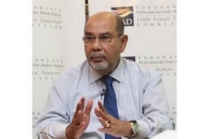 Veteran politician Tan Sri Syed Hamid Albar alleged that the party had become selfish and merely strived for its own survival and gain.