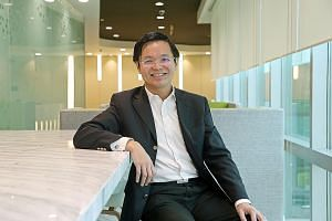 Most Singaporeans rely on employers to send them for training, said SkillsFuture Singapore chief executive Ng Cher Pong, and it is a challenge to get people to start taking ownership of their training and development. The SkillsFuture Credit was intr