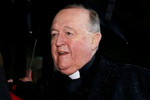 Adelaide archbishop Philip Wilson was found guilty and sentenced to 12 months imprisonment, on July 3, 2018.