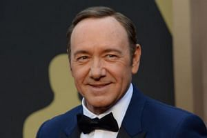 Dozens of men have come forward with allegations of sexual assault against Kevin Spacey, 58, since October last year.