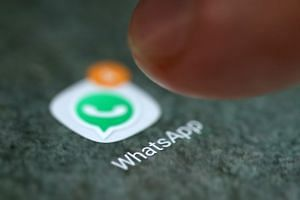 So far this year, false messages about child abductors on WhatsApp have helped to trigger mass beatings of more than a dozen people in India - at least three of whom have died.