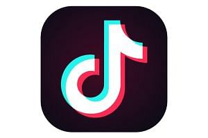 Tik Tok, popular among young people for its quirky videos, was the most downloaded app in the Apple app store globally in the first quarter of 2018.