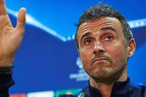 The decision to give Luis Enrique a two-year deal was unanimous, said the head of Spain's national federation.