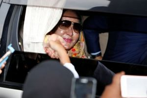 Global Royalty Trading SAL filed a suit against Rosmah Mansor, seeking a declaration that it is the rightful owner of the jewellery and for its return.