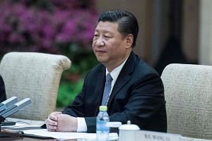 Chinese president Xi Jinping wants to hold the Pacific summit ahead of the Asia-Pacific Economic Cooperation forum in Port Moresby from Nov 12-18.