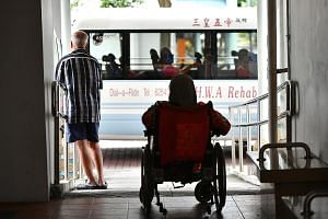 """The Ministry of Health had said previously that CareShield Life premiums are derived actuarially, since women live longer and are expected to suffer from disabilities for longer. But some MPs have called for """"better inclusiveness and fairness"""", and f"""