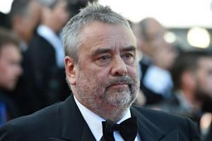 With a string of international hits and his own studio on the edge of Paris, Luc Besson is one of the most powerful players in the French film industry.