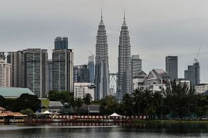 In the two months since the election, Malaysia's stock market has lost US$33 billion (S$45 billion) in value, while foreign investors have dumped close to RM20 billion worth of Malaysian bonds.