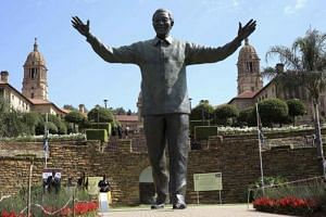 Over the last 24 years, South Africa has struggled to live up to Nelson Mandela's vision.