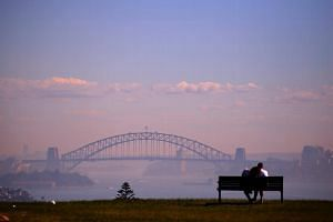 More than 3,000 premature deaths in Australia every year are related to urban air pollution, and the figure could rise due to changing weather conditions.