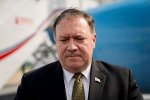 US Secretary of State Mike Pompeo underscored increasing suspicion that Pyongyang is proceeding with activities that are contrary to denuclearisation when he accused North Korea of operating secret facilities.