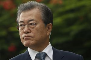 The Moon Jae In administration is facing a revolt by those who supported it in the presidential election a little over one year ago.
