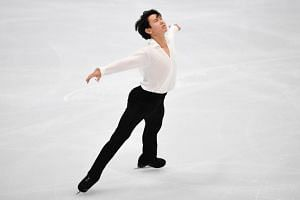 Kazakh figure skater Denis Ten died in hospital after medics fought to save his life following the attack in which he lost three litres of blood.