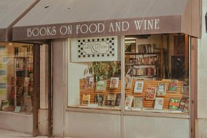 Since opening in 1983, Kitchen Arts and Letters has been a destination bookstore for chefs, cooks, academics and eccentrics from around the world.