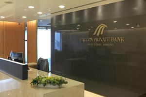 Falcon Private Bank's reputation has been tarnished mostly by its involvement in the 1Malaysia Development Berhad embezzlement scandal.