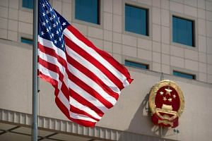 The US in June announced 25 per cent tariffs on a total of US$50 billion worth of Chinese goods.
