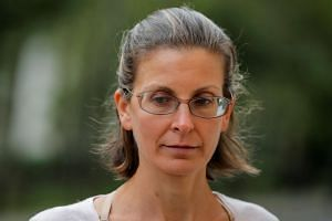 Federal prosecutors charged Clare Bronfman with racketeering conspiracy in an indictment unsealed in Brooklyn federal court.