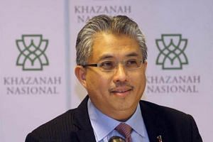 Khazanah managing director Azman Mokhtar, whose term expires in the first half of next year, has hinted before that he may not seek an extension of his contract.