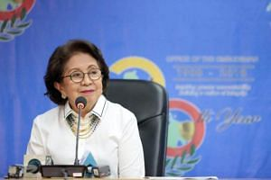 Ombudsman Conchita Carpio-Morales, 77, finishes her seven-year term during which she earned Philippine President Rodrigo Duterte's ire for criticising his brutal drug war and for her office's investigation into his alleged secret bank accounts.