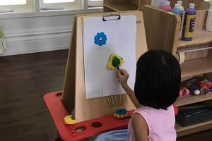 Bright Path Preschool will take up to 70 children with different learning needs in its first batch and offer early intervention therapy within its lessons.
