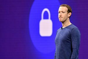 Mark Zuckerberg lost more wealth in a single day than the entire market value of Nasdaq or Ralph Lauren Corp.
