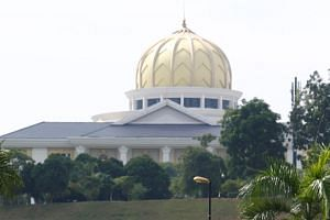 The launching of the Tabung Harapan Malaysia (THM) at the Istana Negara was a manifestation of the solidarity of the 650 members of the palace staff.