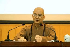 Both Master Xuecheng and Longquan monastery have refuted the allegations contained in a 95-page report by two former masters at the monastery.