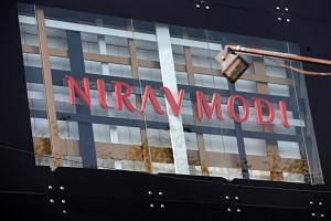 Nirav Modi's whereabouts have been unknown since PNB in January said that two jewellery groups headed by Modi and his uncle, Mehul Choksi, defrauded the bank for years by raising foreign credit using fake guarantees.
