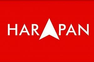 Featuring a symbol of a white arrowhead with red background, Pakatan Harapan's new logo is set to officially join Malaysia's political arena/