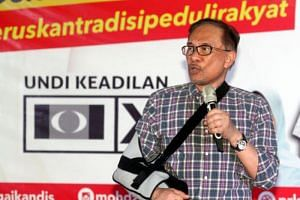 Anwar Ibrahim has won the presidency of Parti Keadilan Rakyat uncontested after nominations for party polls closed at 5pm on Aug 5, 2018.